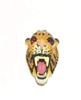 หน้ากากเสือมหาอำนาจ